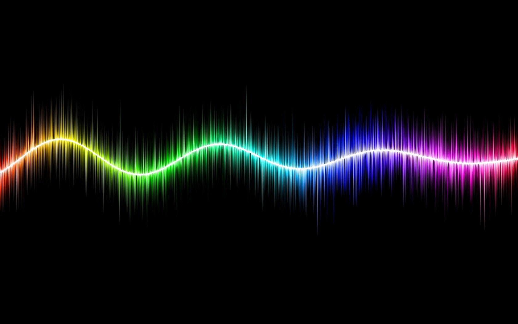 Drawing Lines Sound Effect : Onde e vibrazioni