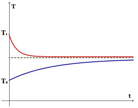 L'equilibrio termico