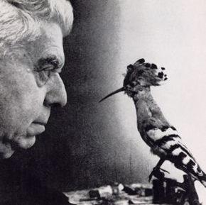 Eugenio Montale ossi di seppia testo