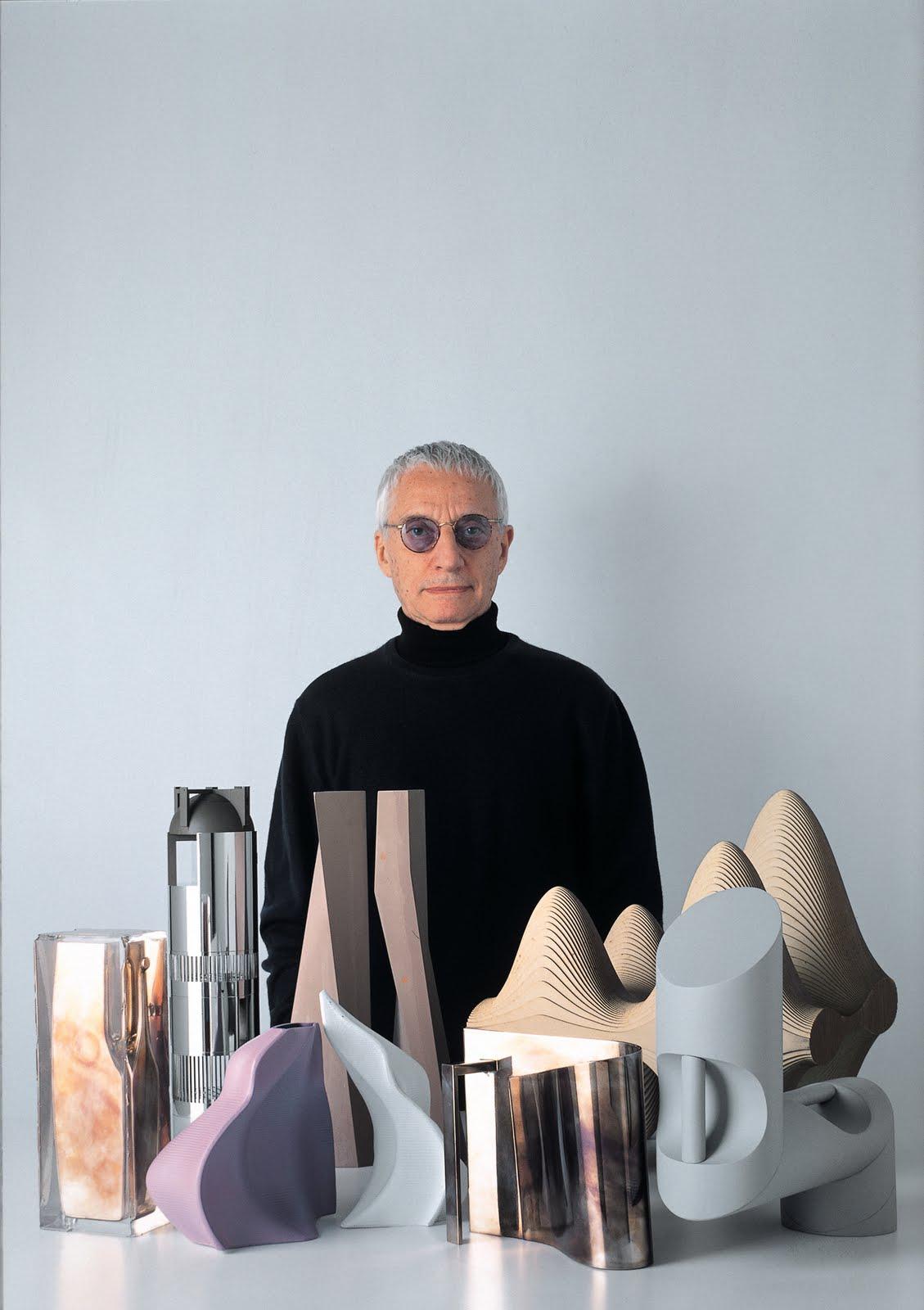 Design in Italia: Alessandro Mendini spiega lo stile postmoderno