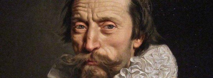 Giambattista Marino 1569 1625