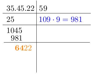 Algoritmo Della Radice Quadrata Di Un Numero Senza Calcolatrice