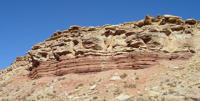 Velocità datazione poco roccia