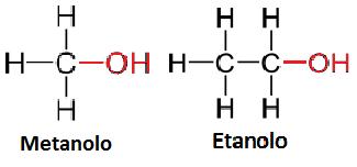 metanolo