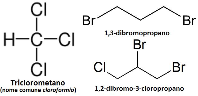 triclorometano