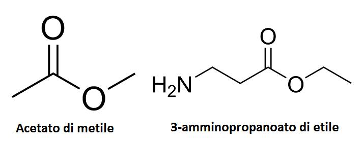acetato di metile